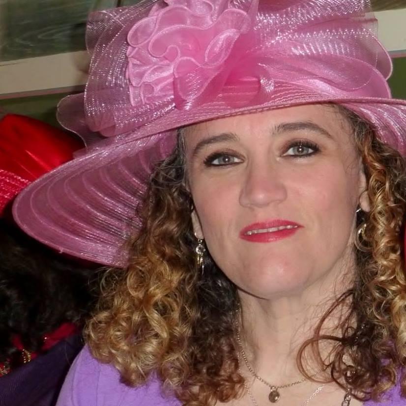 Ms. Brandy Mahoney
